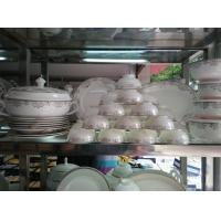 上海礼品陶瓷餐具  上海骨瓷餐具