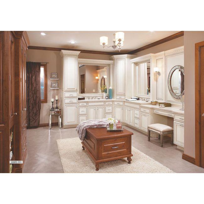 浴室柜-001
