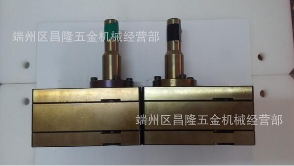 20CC大流量齿轮泵大流量计量泵20CC齿轮泵