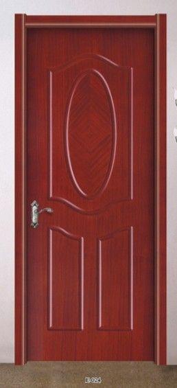 千禧园复合烤漆门