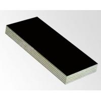 清水建筑模板 覆膜建筑模板 36尺