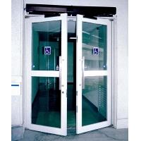 助力门  平开门 自动闭门器