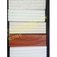 生态板配套线条 橱柜衣柜线条  三聚氰胺纸热压 临沂线条厂