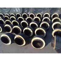 聚氨酯管,黑夹克管中管-威赫保温材料