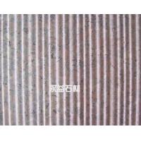 永益石材-花岗岩划沟板材