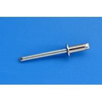 上海金紧提供开口型抽芯铆钉(半不锈钢)