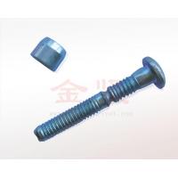 上海金紧供应环槽铆钉哈克钉-全铁