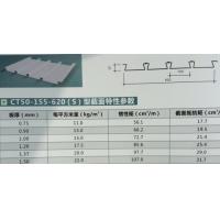 yx51-155-620闭口楼承板