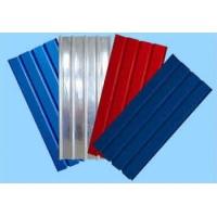 恒鋒新型納米材料 鋁箔防腐隔熱隔音瓦 化工廠養殖 防火瓦