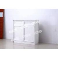铝柜族-全铝家居-全铝鞋柜铝材