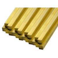 C2680黄铜方棒、C2620黄铜方棒、C2600黄铜方棒
