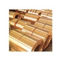 C2600环保黄铜带、C1100紫铜带、C2720黄铜带