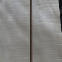 白影木皮 **新现货大量供应0.6mm 白影天然木皮