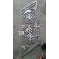铝雕刻护栏围栏扶手栏杆