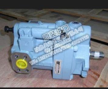 NACHI不二越轴向泵PVS-0B-35N2-30