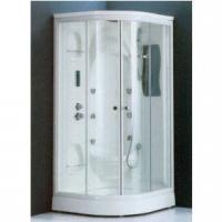 赛格卫浴-蒸汽房系列-蒸汽房