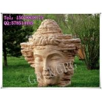 广西GRC构件青龙雕塑系列