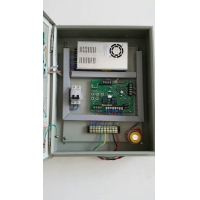 开窗器-控制箱-消防联动控制箱