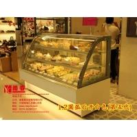 宁波蛋糕展示柜