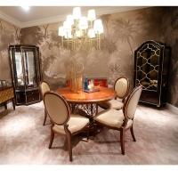 乔金斯餐桌餐椅图片,实木餐桌价格,尺寸