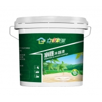 广东立镁家涂料水性木器漆