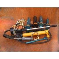 蓝光牌钢筋气压焊接机