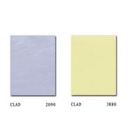 欧保美壁单层均质透芯墙壁和天花塑胶板