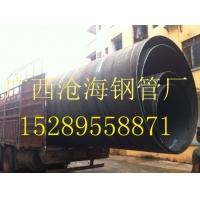 螺旋管执行标准压力钢管执行标准