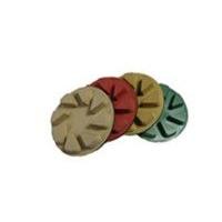 10mm加厚硬磨片,大谋本慧专业供应地坪翻新磨片