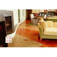 斯顿泰克Concrtece Dyes染色剂,室内室外都可用的