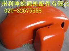 供应加藤820-3挖掘机发动机罩盖