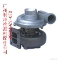 供应卡特318挖掘机涡轮增压器