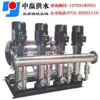 广西格兰富数字化叠压供水设备