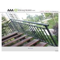 鋅鋼護欄 鍍鋅樓梯欄桿