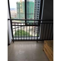 安徽锌钢护栏 阳台护栏 护栏网护栏图片