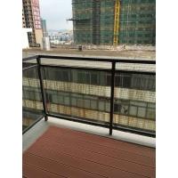 阳台锌钢护栏的高度标准 优质锌钢护栏 建筑栏杆