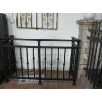 道路围栏 楼梯护手 热镀锌阳台护栏