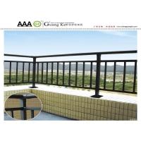 组装阳台护栏 小区锌钢护栏、阳台护栏、锌钢围栏样式
