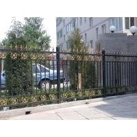 广东锌钢护栏、围栏、厂房围栏、小区别墅围栏