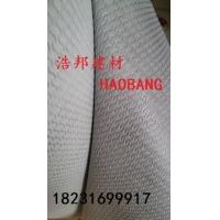 河北省名牌产品防潮防水透气膜