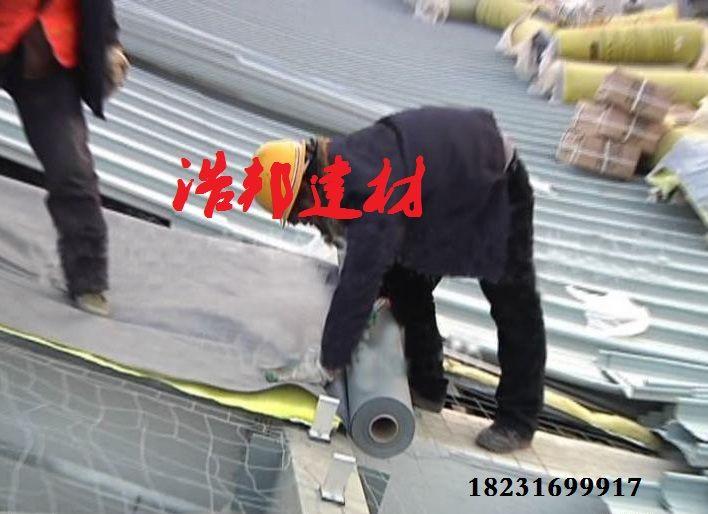 浩邦建材供应0.3MM0.49MM防水透气膜 隔汽膜 呼吸纸