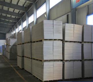 沈阳硅酸钙板工厂批发