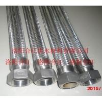 GB/T14525标准不锈钢JR金属软管