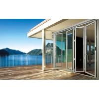 伊米兰格门窗-70重型折叠门系统