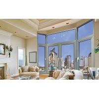 伊米兰格门窗-75断桥铝窗