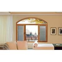 伊米兰格门窗-85铝包木门窗