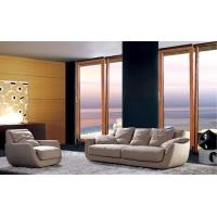 伊米兰格门窗-72铝木内倒平移推拉门系统
