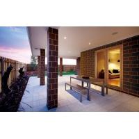 伊米兰格门窗-88木包铝门窗系列
