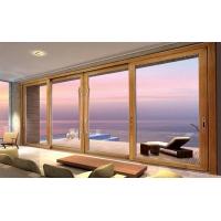 伊米兰格门窗-180木包铝重型推拉门