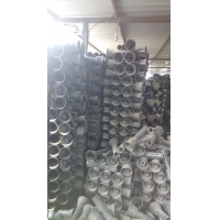 内蒙古铸铁管 新兴铸铁管